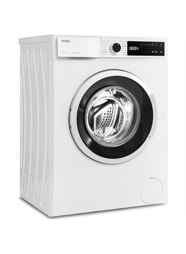 Vestel Vestel CMI 76101 7 Kg 1000 Devir Çamaşır Makinesi Renkli